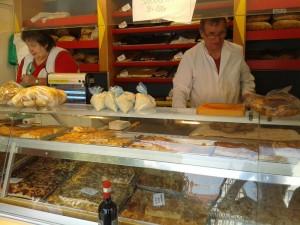 Jenas bester Bäcker - auf dem Markt